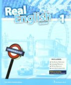 Real English. Workbook. 1º ESO