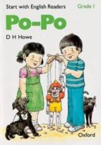 START WITH ENGLISH READERS: GRADE 1: PO PO