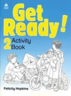 GET READY! ACTIVITY BOOK 2