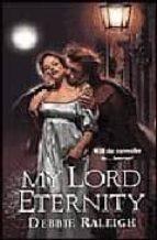 My Lord Eternity (Regency romance)
