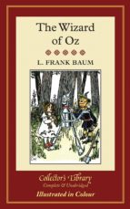 The Wizard Of Oz (Collectors Library in Colour)