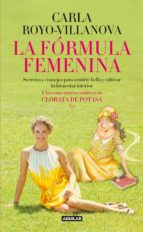 LA FÓRMULA FEMENINA (EBOOK)