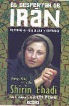 EL DESPERTAR DE IRAN