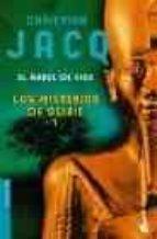 Los misterios de Osiris 1 (Booket Logista)
