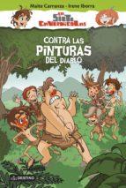 Contra Las Pinturas Del Diablo: Los Sierte Cavernícolas 2