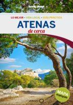 Atenas De cerca 3 (Lonely Planet-Guías De cerca)