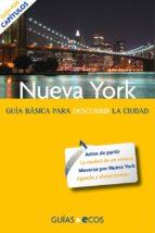 NUEVA YORK. PREPARAR EL VIAJE: GUÍA PRÁCTICA (EBOOK)