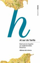 AL SUR DE TARIFA (EBOOK)