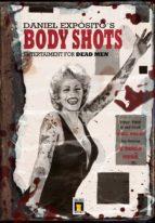 Body Shots (Relato Ilustrado)