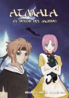 ATMALA, EL DOLOR DEL MUNDO (EBOOK)
