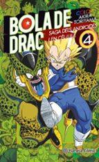 Bola de Drac Color Cèl·lula nº 04/06