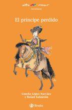 El príncipe perdido (ebook) (Castellano - A Partir De 8 Años - Altamar)