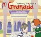 PEPERRATON Y SUS AMIGOS EN GRANADA (CUADERNO DE ACTIVIDADES CON P EGATINAS)