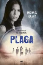 Plaga (Olvidados nº 4)