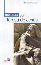 365 días con Teresa de Jesús
