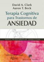 TERAPIA COGNITIVA PARA TRASTORNOS DE ANSIEDAD (EBOOK)