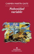 Nubosidad variable (Otra vuelta de tuerca)