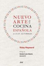 Nuevo arte de la cocina Española de Juan Altamiras (Ariel)
