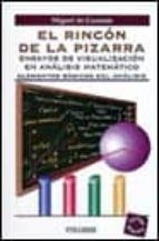 EL RINCON DE LA PIZARRA
