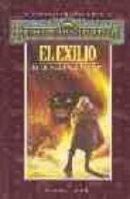 EL EXILIO (TRILOGIA EL ELFO OSCURO; T.2)
