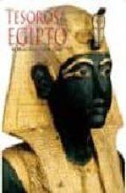 TESOROS DE EGIPTO: EL MUSEO EGIPCIO DE EL CAIRO