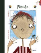 Pinocho (Castellano - Bruño - Albumes)