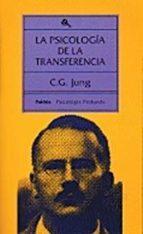 LA PSICOLOGIA DE LA TRANSFERENCIA