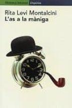 L AS A LA MANIGA