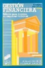 GESTION FINANCIERA: EDICION PARA TECNICOS EN EMPRESAS TURISTICAS