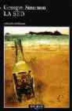 La sed (Andanzas)