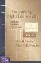 TRATAMIENTO DIGITAL DE LAS SEÑALES: PRINCIPIOS, ALGORITMOS, Y APL ICACIONES (3ª ED.)