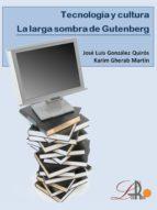 TECNOLOGÍA Y CULTURA (EBOOK)