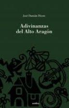ADIVINANZAS DEL ALTO ARAGON