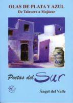 Olas de plata y azul. De Talavera a Mojácar (poetas del sur)