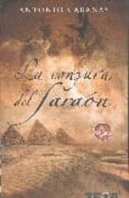 LA CONJURA DEL FARAON (BEST SELLER ZETA BOLSILLO)