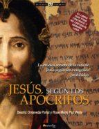 JESÚS SEGÚN LOS APÓCRIFOS (EBOOK)
