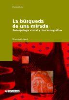 LA BÚSQUEDA DE UNA MIRADA (EBOOK)