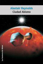 Ciudad abismo (Solaris ficción)