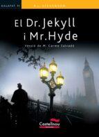 El Dr. Jekyll i Mr. Hyde (Kalafat)