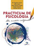 Practicum de psicología