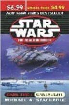 Star Wars The New Jedi Order: Dark Tide Onslaught