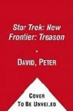 Treason (Star Trek: New Frontier)