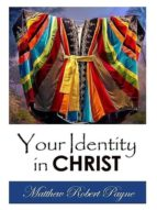 YOUR IDENTITY IN CHRIST (EBOOK)