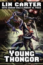 Young Thongor (English Edition)