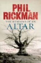 The Remains of an Altar: A Merrily Watkins Mystery (Merrily Watkins Mysteries)