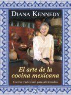 EL ARTE DE LA COCINA MEXICANA (EBOOK)