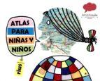 Atlas para niñas y niños de Rius