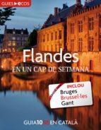 FLANDES. EN UN CAP DE SETMANA (EBOOK)