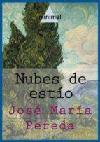 Nubes de estío (Imprescindibles de la literatura castellana)