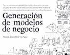 GENERACIÓN DE MODELOS DE NEGOCIO (EBOOK)